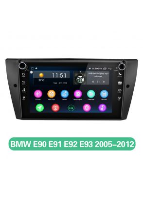 bmw e90 car radio