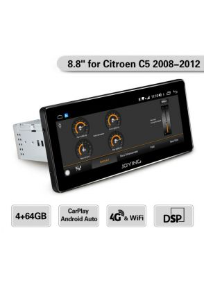 C5 car android radio