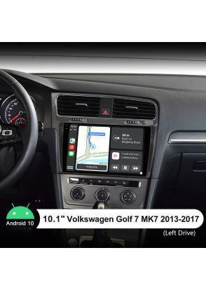 Joyforwa Android 10.0 Aftermarket Car Stereo For Volkswagen Golf 7 GTi 2013-2017 With Optical Output
