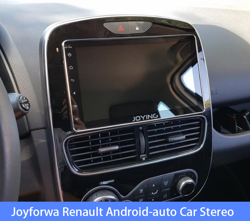 Joyforwa Renault Android Car GPS Stereo with 1280*720P